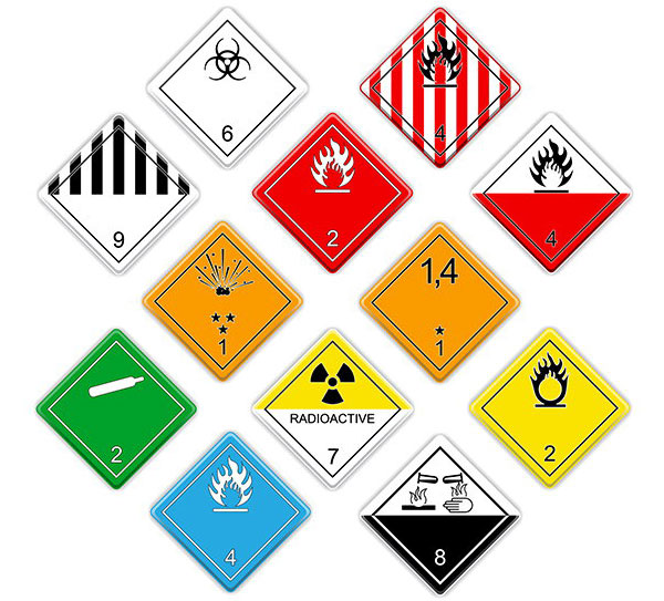 hazardous waste disposal services